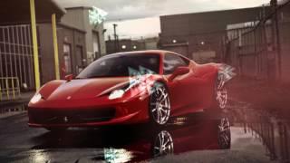 Snik - Ferrari (Instrumental beat)