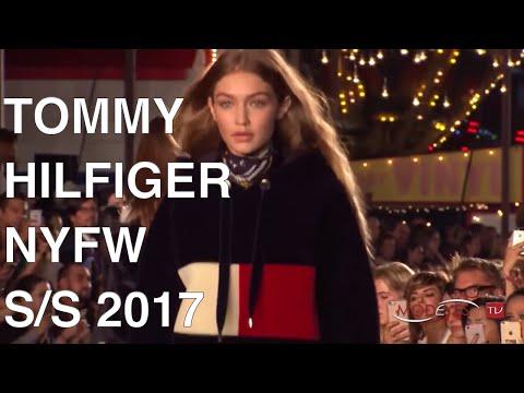 TOMMY HILFIGER | SPRING SUMMER 2017 | FULL FASHION SHOW