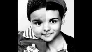 Me gustas -Abraham mateo version twitter by:Abrahamers Argentina