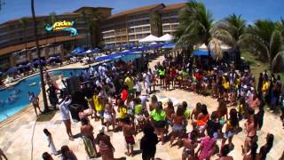Harmonia do Samba - Zoeira - Pida de Verão 2015