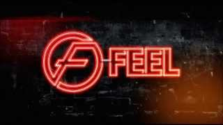 FEEL Robbie Williams - Cover by Feel