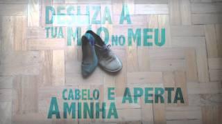 Paulinho Moska - Enrosca (Lyric Vídeo Oficial)