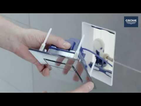 Installation og Service på Rapid SL med Små Trykplader