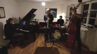 Jazzküche - Cantina Band (Star Wars)