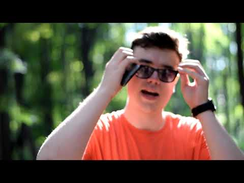 NFKRZ - CAN'T TOUCH MY SWAG (Music Video)