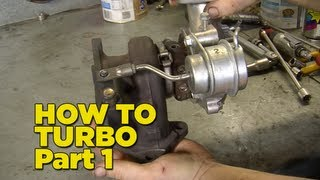 How to Turbo - Part 1