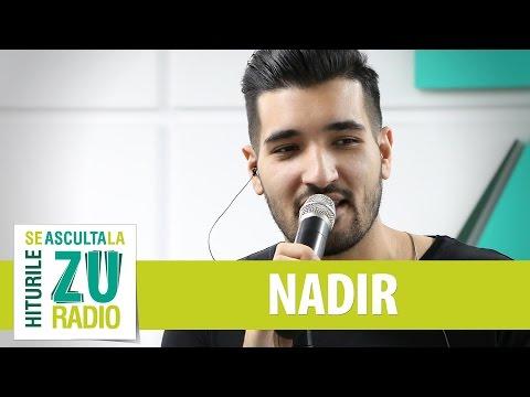 Nadir - 100 de aventuri (Live la Radio ZU)