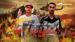 MC Kadu & MC Teko - Fogo ( SamyDj ) Lançamento 2019