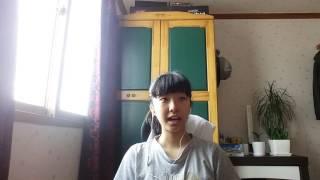 서현진-Grip (이누야샤4기오프닝 COVER.윤별)