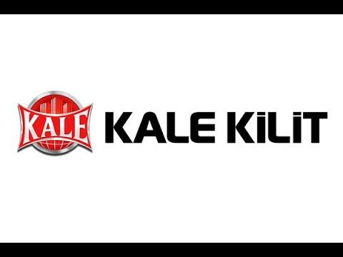 A07 - Kale Kilit Anahtar Üretimi