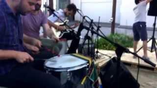 Can Güngör - Soundcheck / İstanbul Modern Akustik Sesler (Sofar İstanbul programıyla)