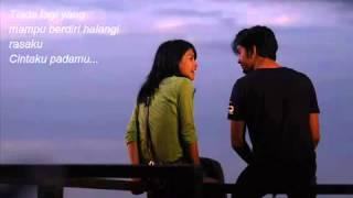 Perahu kertas theme song official video