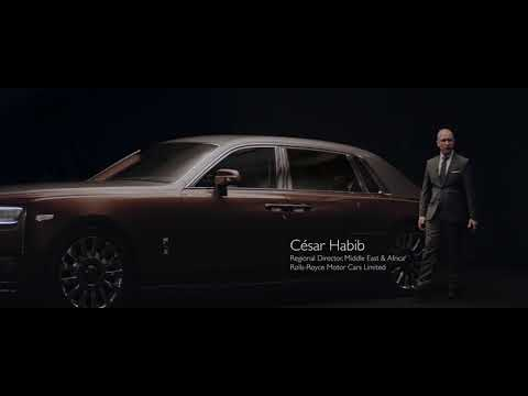 Rolls Royce – Privacy Suite | QCPTV.com