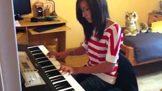 Hiro Soprano piano - Fanny C.