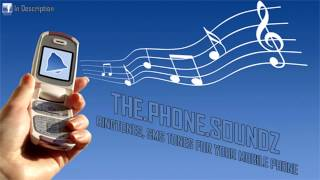 Short Sms  - Ringtone/SMS Tone [HD]