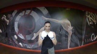 LesMills Bodycombat #66  Zaproszenie na trening. Workout invitation.