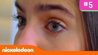 5 momentos épicos de Yo Soy Franky | Nickelodeon en Español