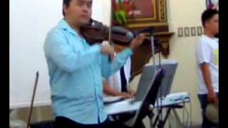 Ikaw piano and violin 1