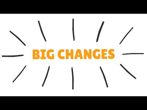 Video Big Changes Coming to AEA 267