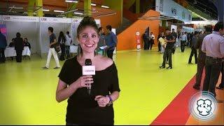 Materia Gris 37: Feria del Empleo UAEH
