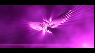 ● Free Epic 3D Wings Intro #6 | Cinema 4D/AE Template ●