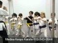 Media Pa Karate