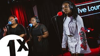 Ray BLK - Wild Thoughts (DJ Khaled cover) in the 1Xtra Live Lounge