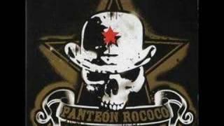 Panteón Rococó - 11 No Te Recuerdo