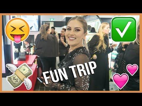 A GIRLS WEEKEND AWAY ? Vlog 617