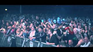 Army Of Hardcore 2015 | Official Aftermovie
