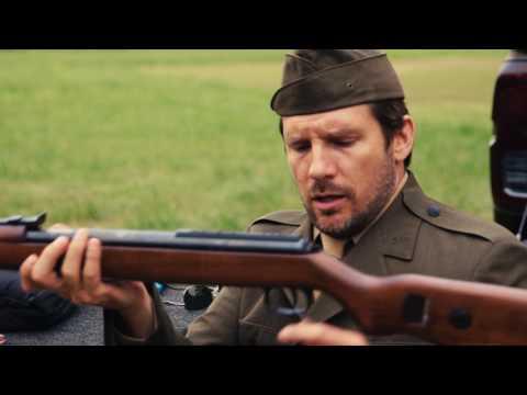 Video: Diana Mauser K98 Air Rifle    Pyramyd Air