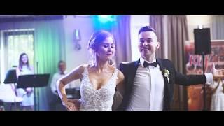 Efektowny Pierwszy Taniec 2017 - Salsa - Bailando - First Dance