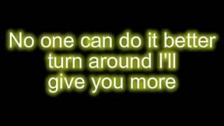 Enrique Iglesias ft. Pitbull - I Like It   [LYRICS ON SCREEN] - HQ