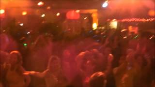 T Dot Sound Crew - Beautiful crowd for Caribana After Party @ Lula Lounge