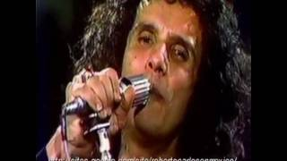 ROBERTO CARLOS - A MONTANHA 1974 (Raridade) - HD