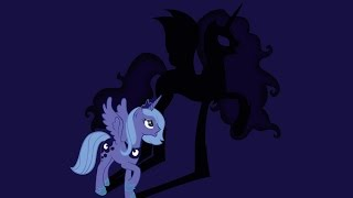 "PMV- Princess   Luna  ""My Past is Not Today"""