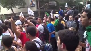 JMJ 2013 - Vem Espírito Santo