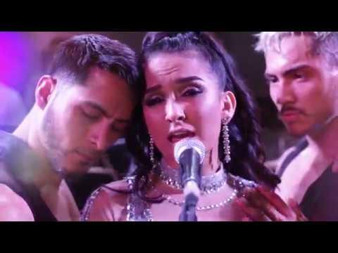 Adios Amor de Daniela Darcourt Letra y Video