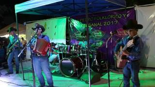 Los Gallos de Nuevo León en las Fiestas de San Pedro y San Pablo 2017
