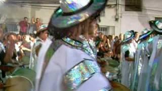 LLAMADAS 2009 Y KIMBARA
