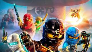 Lego Ninjago Theme Song The Weekend Whip Nightcore