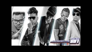 Como Antes (Remix) - Shadow Blow Ft. El Mayor Clasico, Jory, De La Ghetto y Chencho (Plan B)