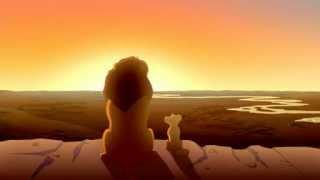 O Rei Leão   Grande ciclo da vida