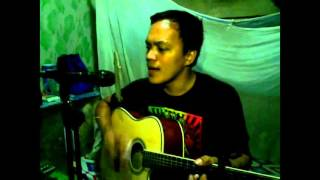 Pangandoy Cover (Bisrock) by Jay Arr Alinio