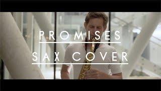 Calvin Harris, Sam Smith - Promises [Zygi Sax Cover]
