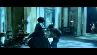 "Abraham Lincoln: Vampire Hunter - Linkin Park ""Powerless"" music trailer - HD"