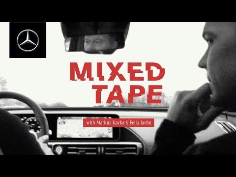 Mixed Tape 2020: Road Trip with Felix Jaehn & Markus Kavka