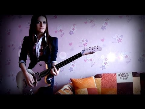 muse-big-freeze-guitar-cover-hd-with-improvisations-marina-andrienko