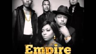 Empire Cast ft. Jennifer Hudson & Juicy J - Whatever Makes You Happy
