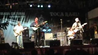 Os Panteras - Brincadeira (Virada Cultural 2009 - Parte -02)